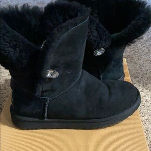 Authentic Bling Ugg's